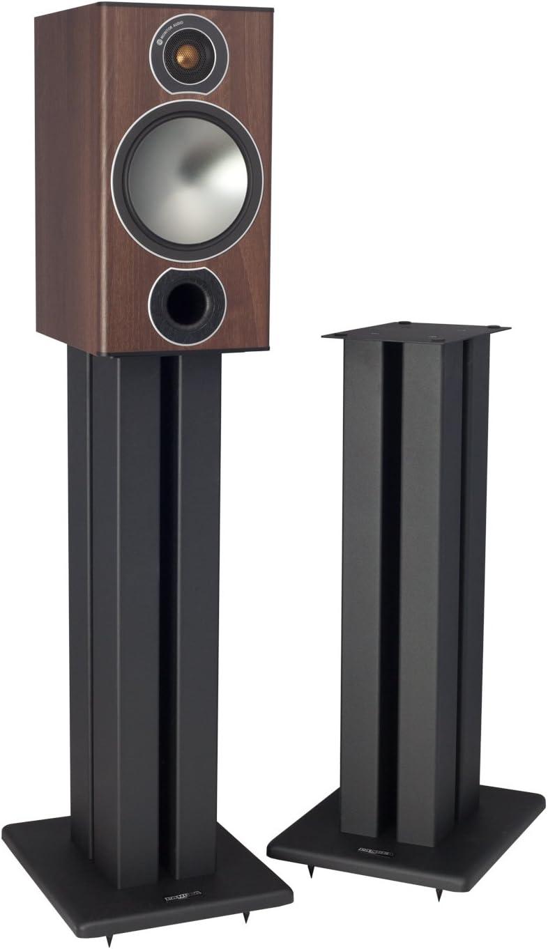 Pangea Audio DS400 Heavy Duty Speaker Stands 32 Inch