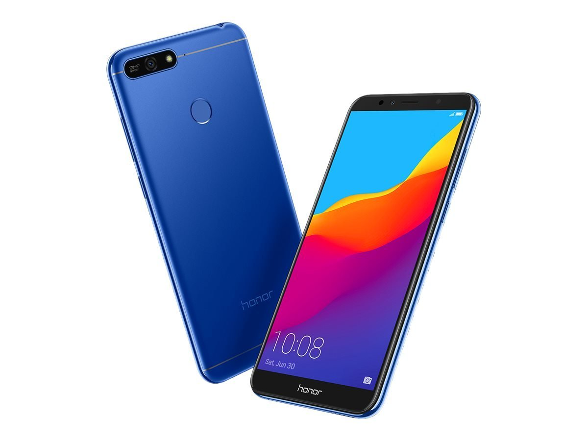 [amazon.de] Honor 7A Dual Sim 2GB RAM/ 16GB plavi za 85€ umjesto 120€