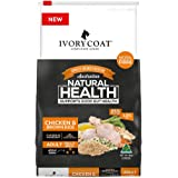 Ivory Coat Adult and Senior Chicken & Brown Rice 18kg