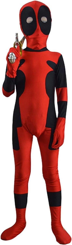 Amazon.com: marvoll niños Halloween disfraces de Cosplay ...