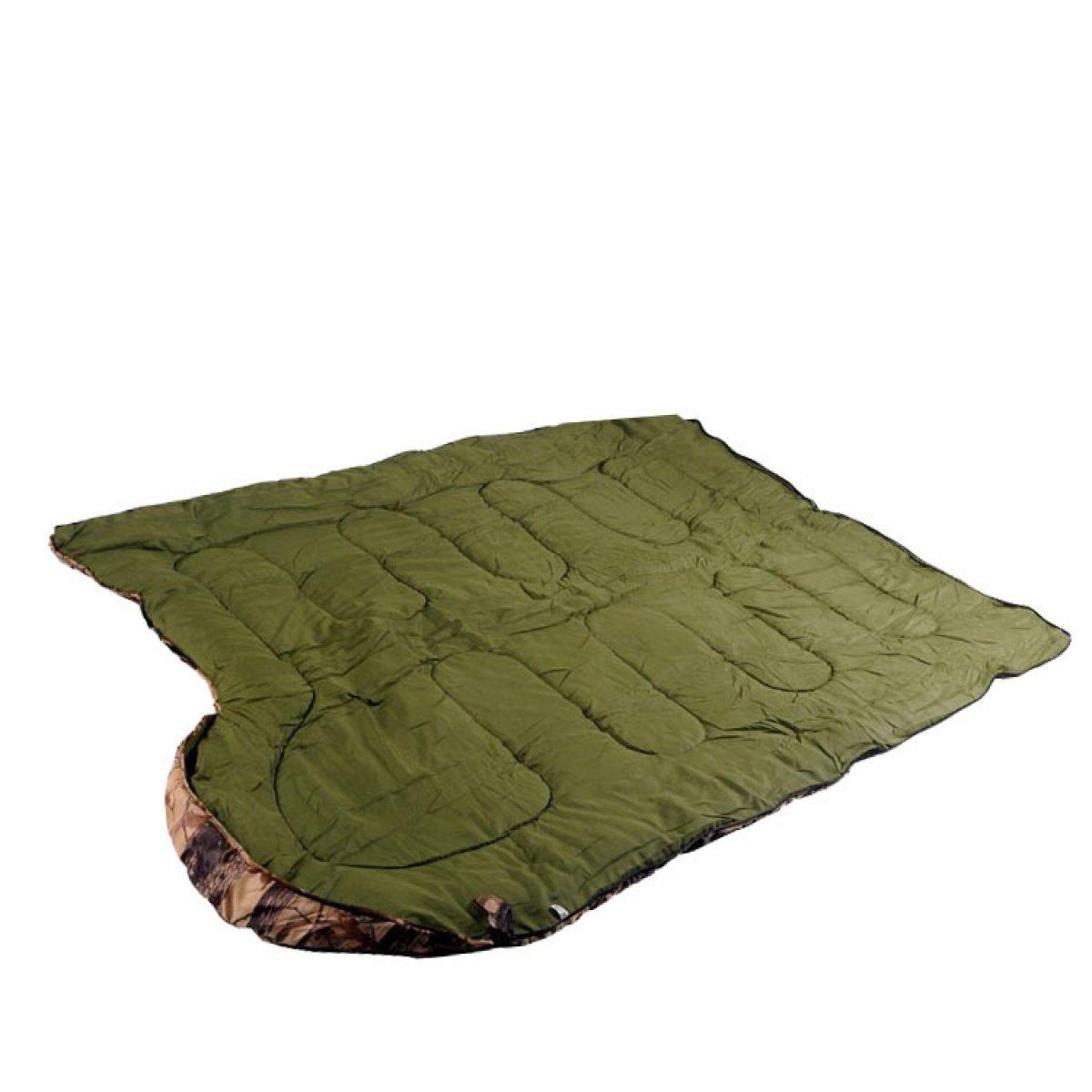 S Impermeable Rompevientos Sobres Sacos De Dormir Cómodo Equipo De Camping Senderismo Al Aire Libre Viajes Y Supervivencia Dos Colores,A-(190+30)*75cm: ...