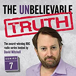 The Unbelievable Truth, Series 7