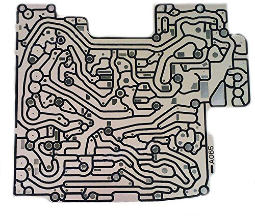 ZF6HP21 ZF6HP28 ZF6HP34 Transmission Valve Body Separator Plate by Sonnax