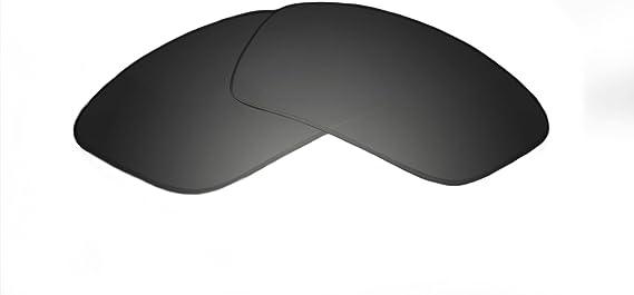 SFX Replacement Sunglass Lenses fits Spy Optics Lacrosse 62mm Wide