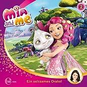 Ein seltsames Orakel (Mia and Me 2) | Thomas Karallus