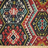 P Kaufmann Longrock Fiesta Fabric By The Yard for sale  Delivered anywhere in USA