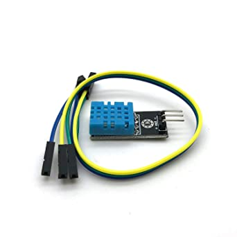 Peachy Ftcblock 3Pcs Dht11 Temperature And Humidity Sensor Module For Wiring Database Ilarigelartorg