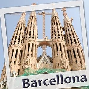 Audioguida Barcellona Hörbuch