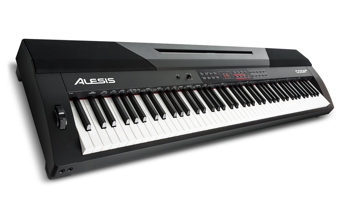 Alesis Coda 88-Key Digital Piano review