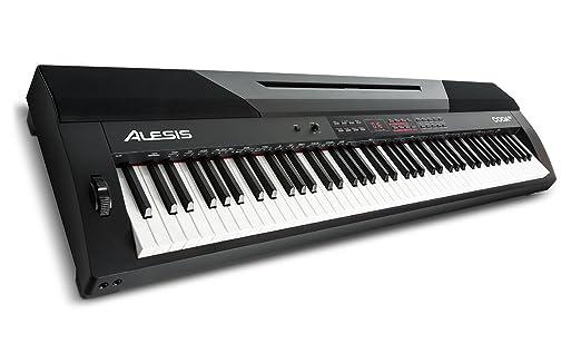 2 opinioni per Alesis Coda Pro Pianoforte Digitale con