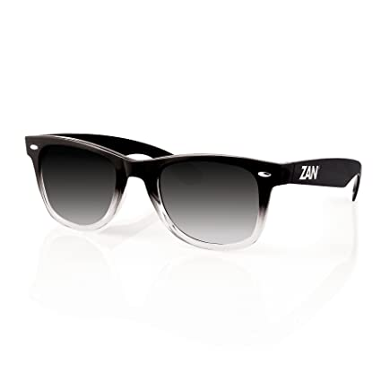 ZANheadgear Winna Sunglass W/black Gradient-Smoked Lens