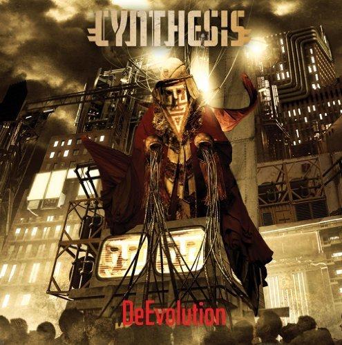 Cynthesis: DeEvolution (Audio CD)