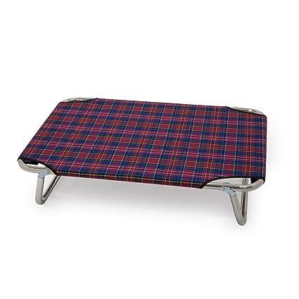 IMAC cama supletoria Relax 80 83X54X18 para gatos y perros artículos para mascotas