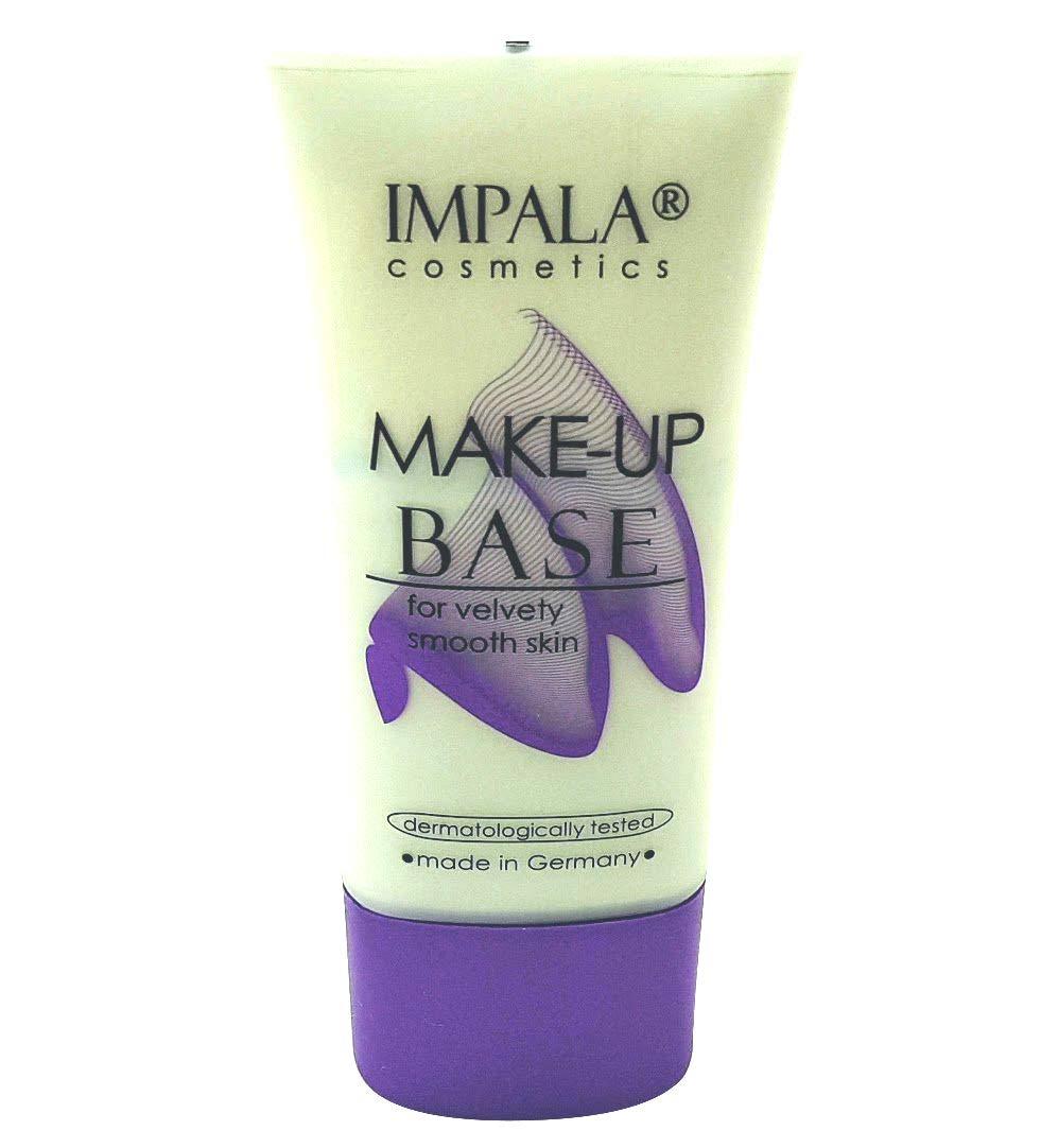 Impala Primer Verde Base de Maquillaje Antirojeces Antiacne product image