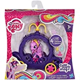 Hasbro B0359EU4 - My Little Pony Cutie Mark Magic Carrozza