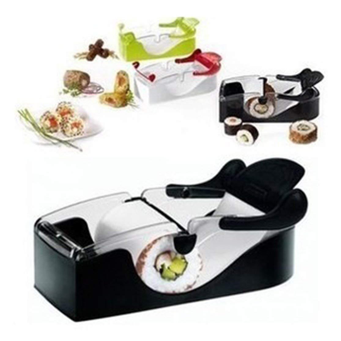 Candyboom Creativo Magic Sushi Roll Maker Portable Rice Sushi Roller Mold Perfetto Facile Sushi Che Fa Macchina Cucina Gadget