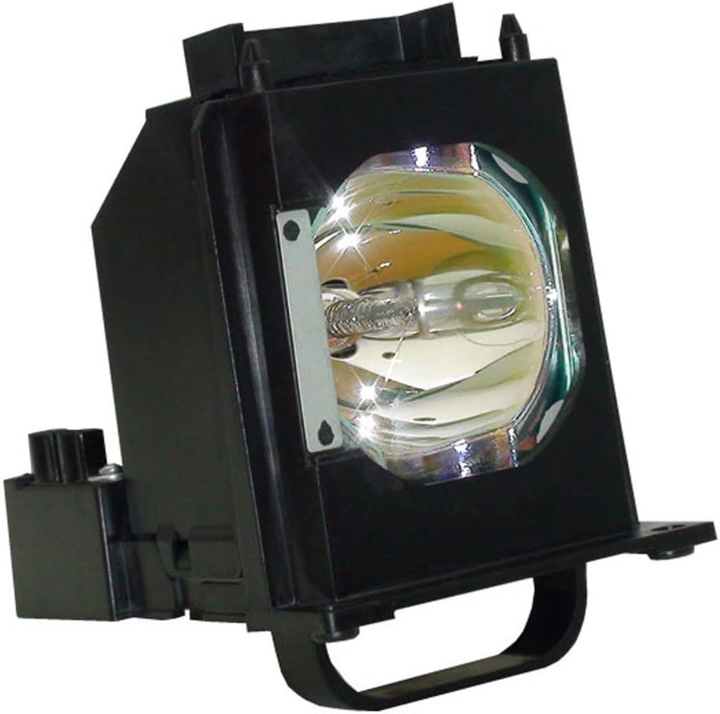 Original 915B403001 - Lámpara de Repuesto para televisor Mitsubishi (alimentación por Osram): Amazon.es: Electrónica