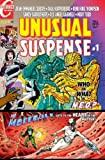 img - for Unusual Suspense #1 (Volume 1) book / textbook / text book