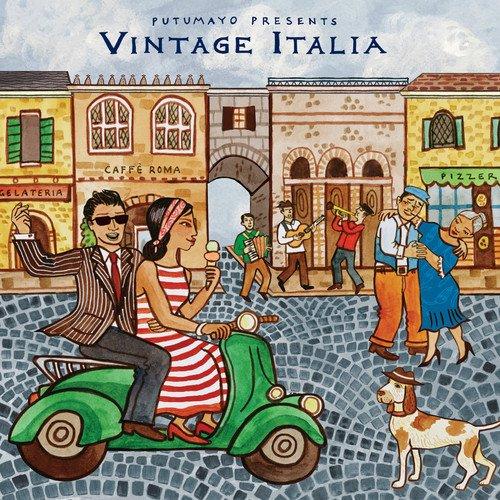 Vintage Italia (Vintage Italian)