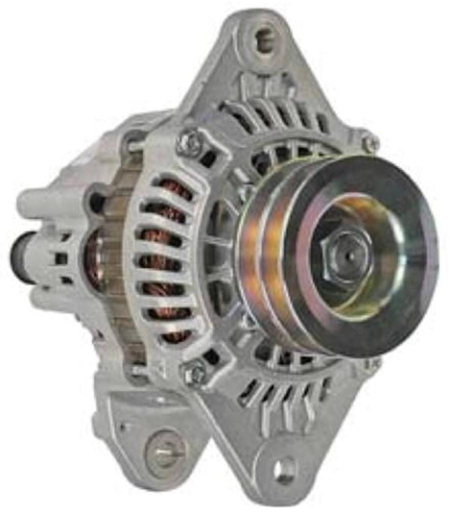New 24v 35 Amp Alternator Fits Kobelco Excavator Sk210 Wiring Diagram Sk200 Sk20lc 6d34t A3tn5399 Automotive