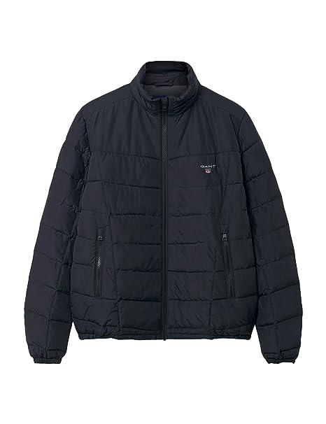 Amazon.com: GANTE O1. The Cloud Jacket: Clothing