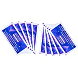 Crest 3D Whitestrips 20 Strips (10 pouches) Professional Effects Advanced Sea