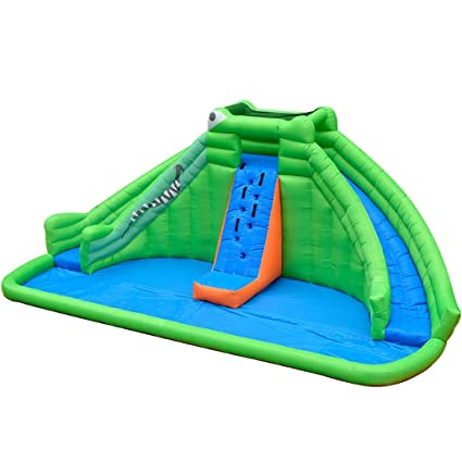 Amazon.com: Bouncers E - Manta hinchable para niños (tamaño ...
