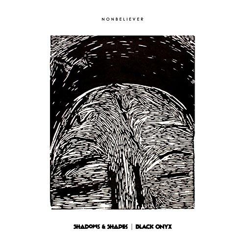 Shadows & Shapes / Black Onyx (Shape Onyx)