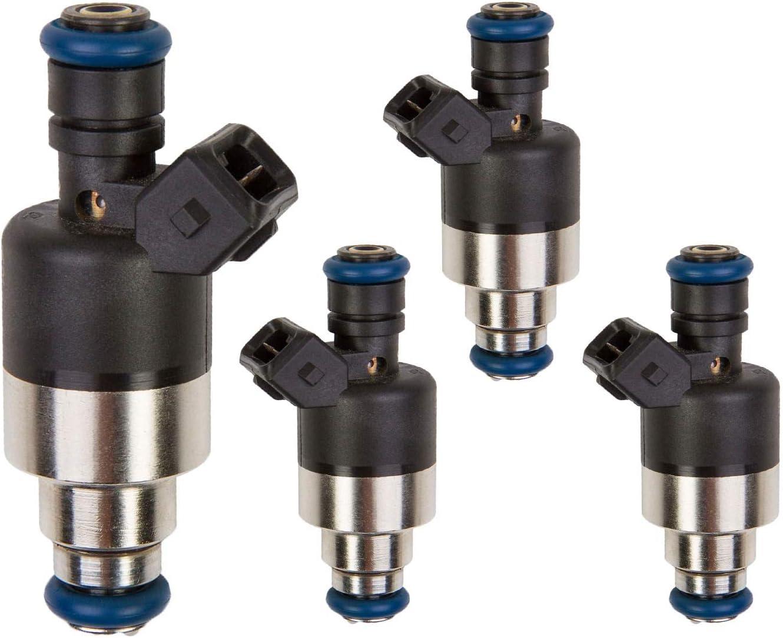 6pcs OEM Rochester Fuel Injectors for Buick Pontiac Chevy Oldsmobile 3.1L 3.4L