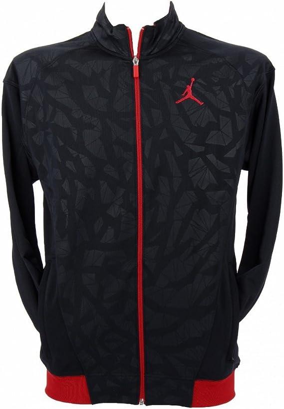 Nike Veste de survêtement Jordan Flight Jumpman 547623 010