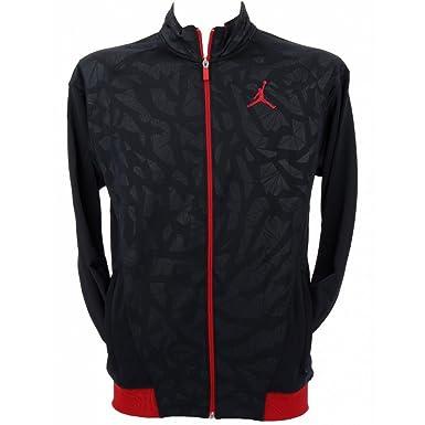 meilleures baskets bb2fe 287e8 Nike Veste de survêtement Jordan Flight Jumpman - 547623-010
