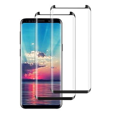 Samsung Galaxy S9 Panzerfolie