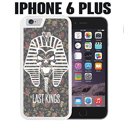 amazon com iphone case hot floral last kings design for iphone 6