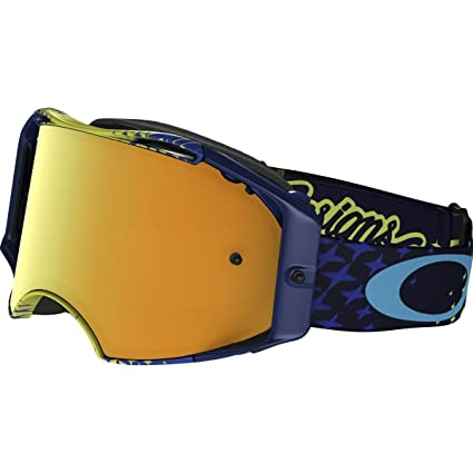 Oakley Airbrake Mx >> Amazon Com Oakley Airbrake Mx Tld Series Adult Off Road Motorcycle