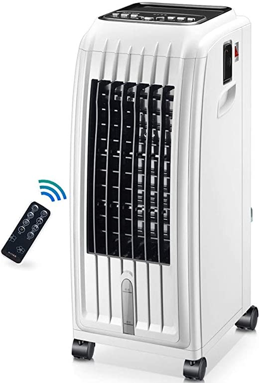 JYSD Refrigeración Y Calefacción Enfriador De Aire Silencioso Aire ...
