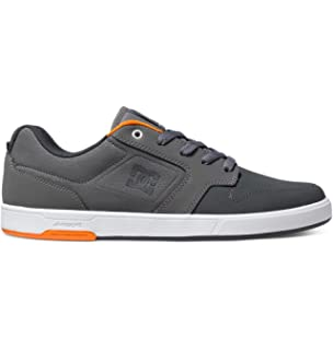 5293f827f DC Men s Nyjah Ankle-High Leather Skateboarding Shoe