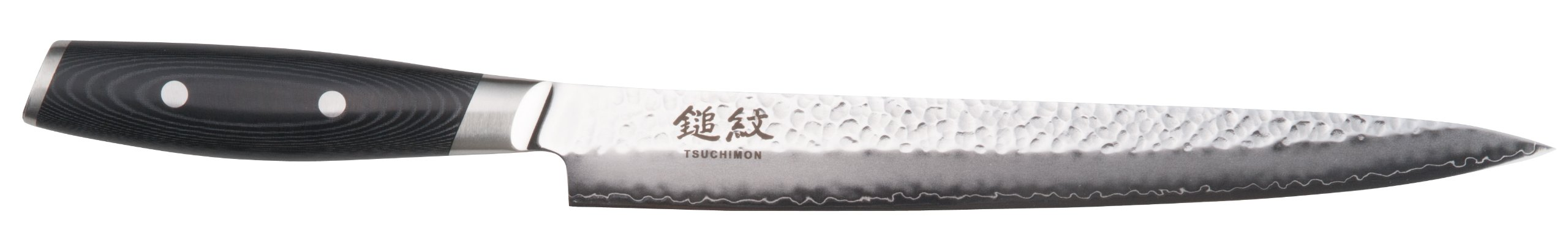 Yaxell Tsuchimon Slicer Knife, 10-inch