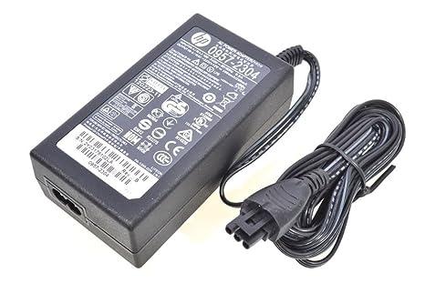 HP 0957-2304 unidad de funte de alimentación - Fuente de alimentación (100 - 240V, 50 - 60 Hz, Over current, Overheating, Sobrecarga, Officejet 6700 ...
