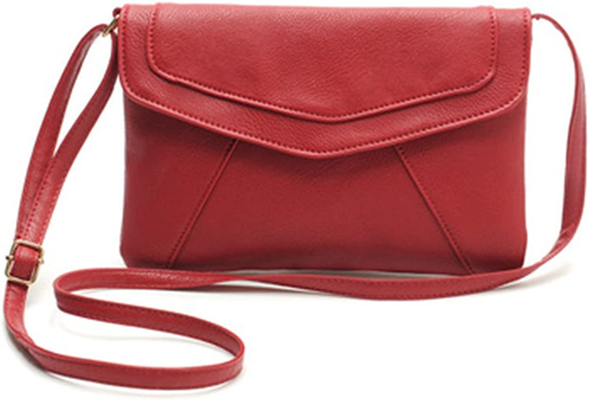 ZOONAI Small Leather...