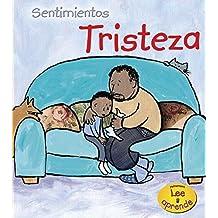 Tristeza (Sentimientos) by Sarah Medina (2007-09-06)