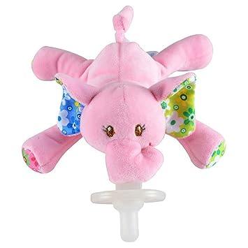 Amazemarket Bebé Suave felpa Juguete dibujos animados animal ...