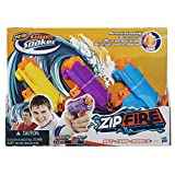 SUPERSOAKER Nerf Super Soaker Zipfire 3-Pack(Discontinued by manufacturer)