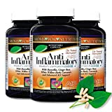 All-Natural Anti-Inflammatory Essential Synergy
