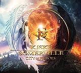 Kiske: City of Heroes (LTD. Digipak + DVD) (Audio CD)