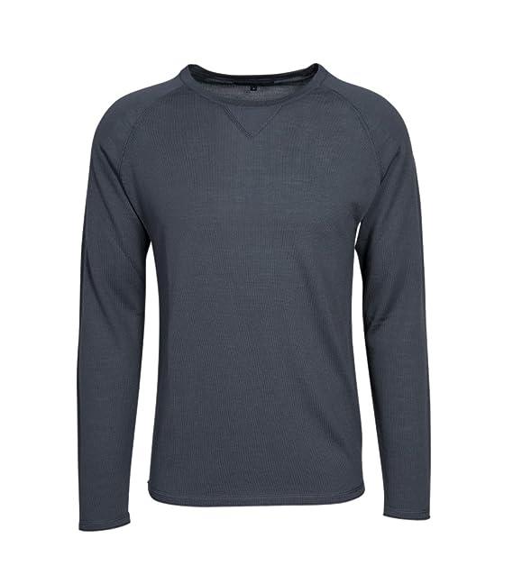 heißester Verkauf hohe Qualitätsgarantie verkauft Drykorn Herren Pullover Craik aus Wolle grau 6 Grey S ...