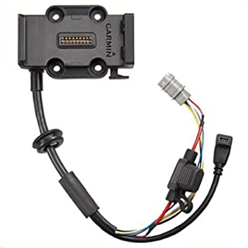 Victory Motorcycles GPS Audio Integration Harness 2010 Cross Country on