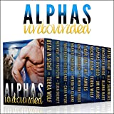 Alphas Unbounded (A 10 Book Paranormal Shifter Romance Boxed Set)