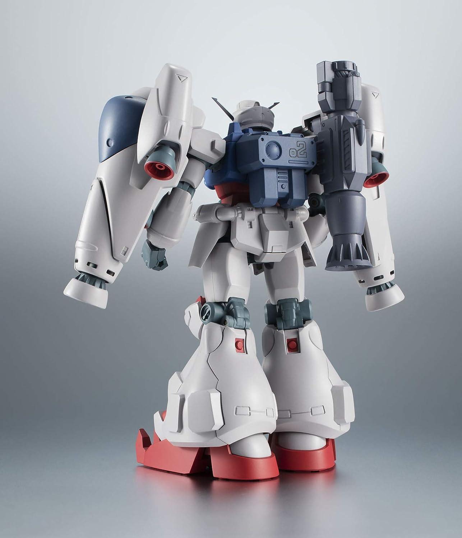 Tamashii Nations Bandai Robot Spirits RX-78GP02A Gundam GP02 Ver Mobile Suit Gundam A.N.I.M.E
