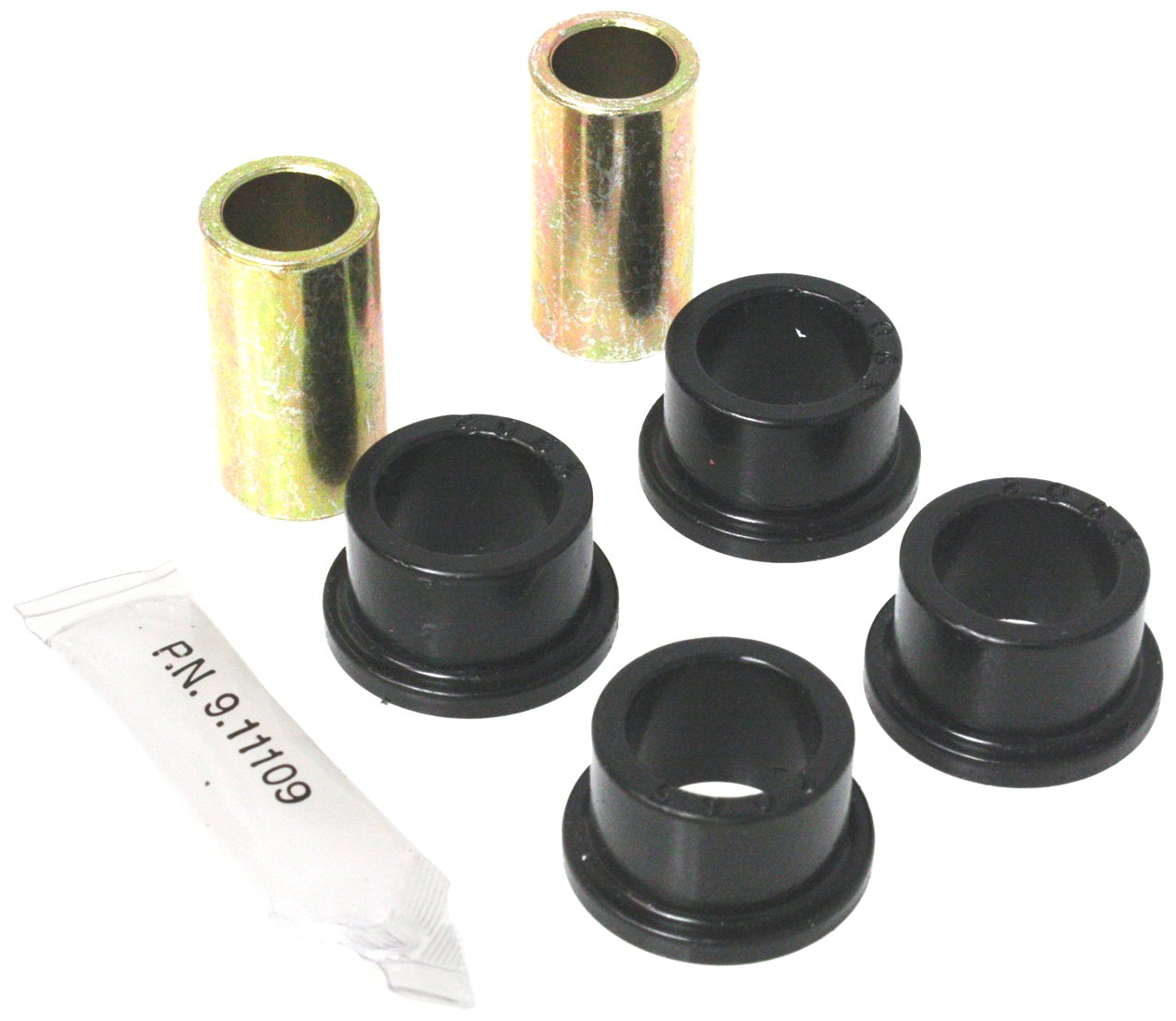Energy Suspension 3.7104G GM REAR TRACKING ARM BUSHING SET by Energy Suspension