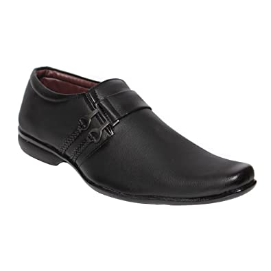 DESI JUTA New Latest Fashion Luminary Formal Synthetic Mocassion Shoes for  Men Mens Men s a2e4f344dc60